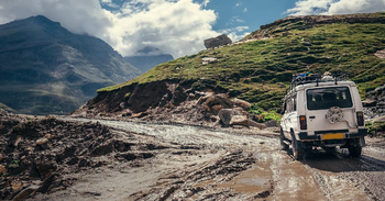 Best Apps to Have an Off-Road Adventure