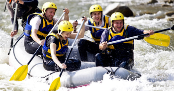 Best Apps for Whitewater Rafting Adventures