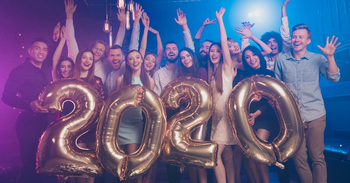 Must-Have Apps For New Year's Eve Celebration