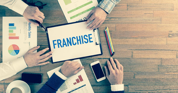 Best Apps to Finding a Franchise to Invest