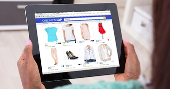 Top Clothes Shopping Apps that Ship to Iraq
