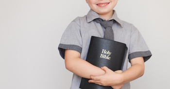 Must-Have Apps for Having Fun Learning the Bible