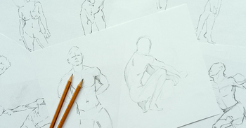 Top Apps for Beginner Artists to Master Drawing a Human Body