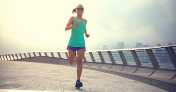 Best Apps To Accurately Track Jogging & Stay in Shape