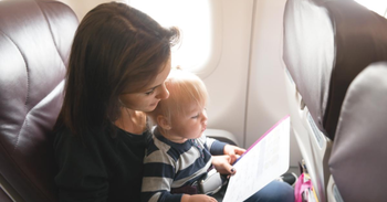 Top Apps For Keeping Toddlers Entertained When Traveling