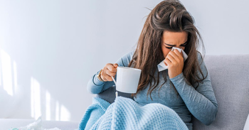 Recover from Illness