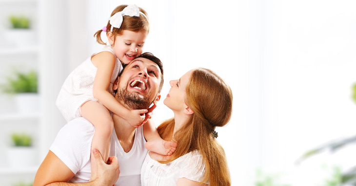 Have a Happy Family