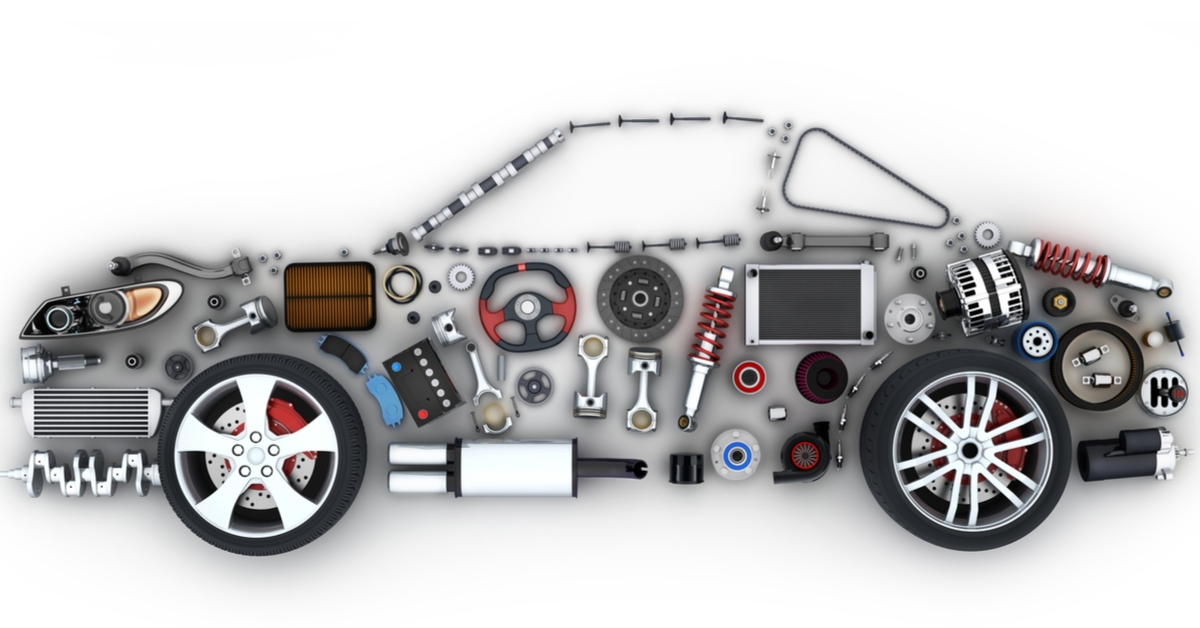 Best 10 Apps for Finding Auto Parts - Last Updated September