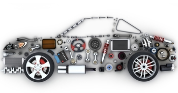 Best Apps for Finding Auto Parts - Shop Locators, Used Parts & Specialized Parts