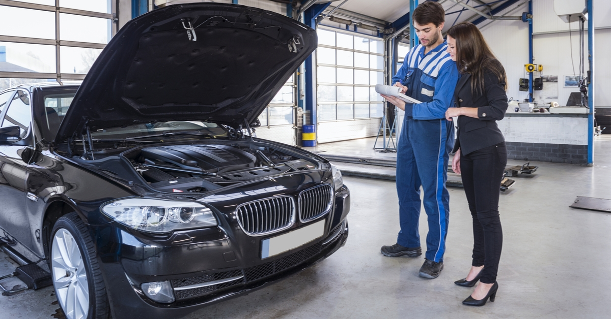 Best Android Car Maintenance Apps