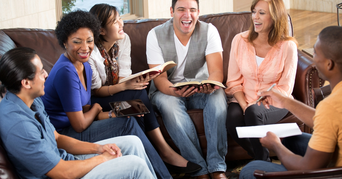 Best Bible Study Books For Young Adults