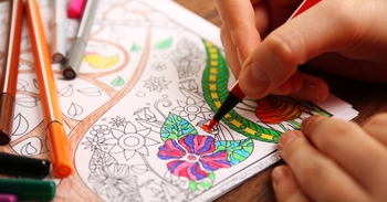 Best 0 Coloring Book Apps