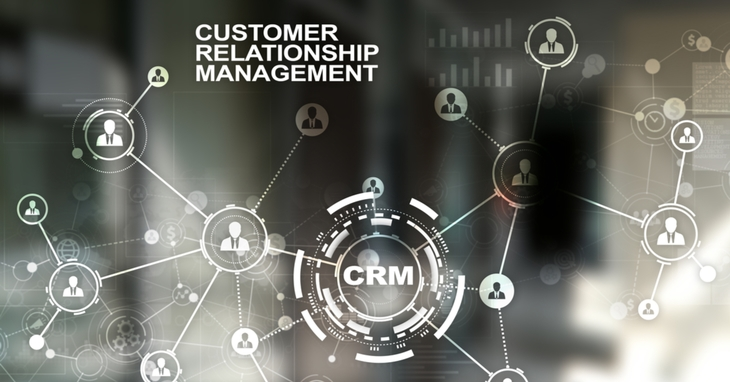 Best 10 CRM (Customer Relations Management) Apps