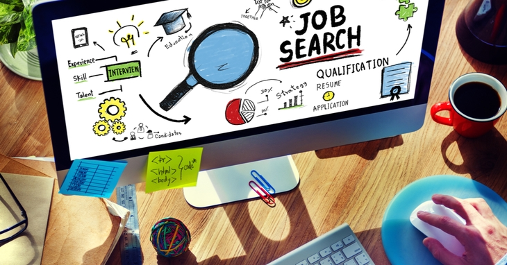 Best 10 Job Search Apps