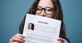 Best 10 Resume Building Apps