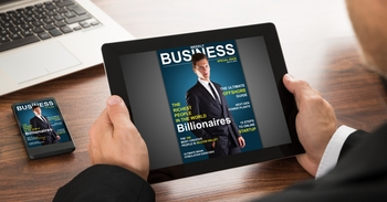 Best 10 Business Magazine Apps