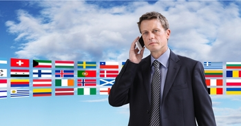 Best 10 Apps for International Calling & Texting