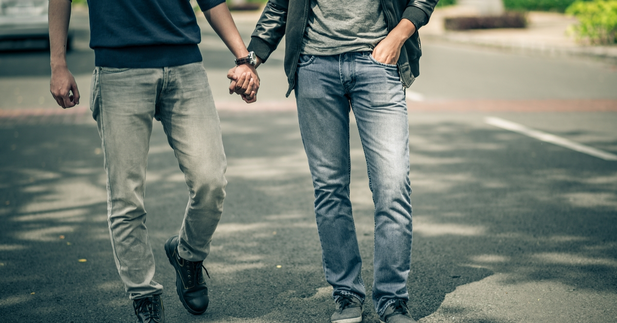 hottest and fastest growing gay dating app out