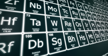 Best 10 Apps for the Periodic Table of Elements