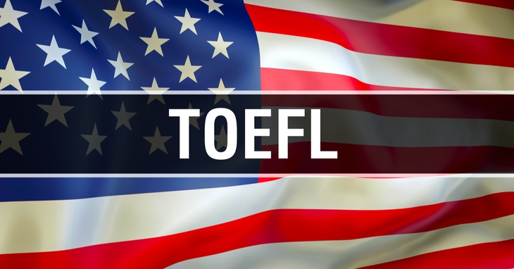 Best 10 Apps TOEFL Test Prep