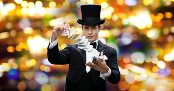 Best 10 Apps for Magic Tricks
