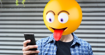 Best 10 Emoji Apps