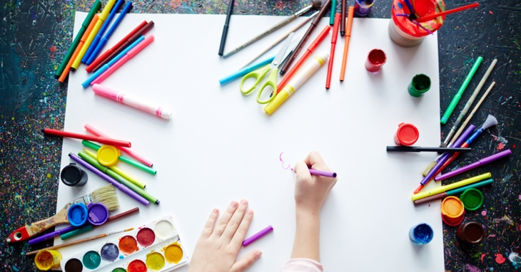 Best 10 Apps for Drawing & Coloring