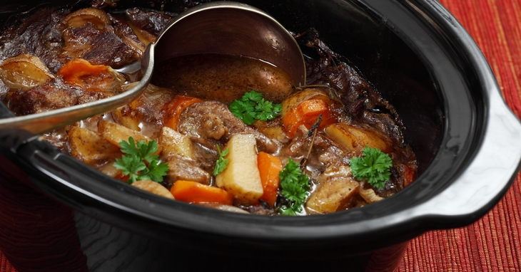 Best 10 Apps for Slow Cooker Recipes