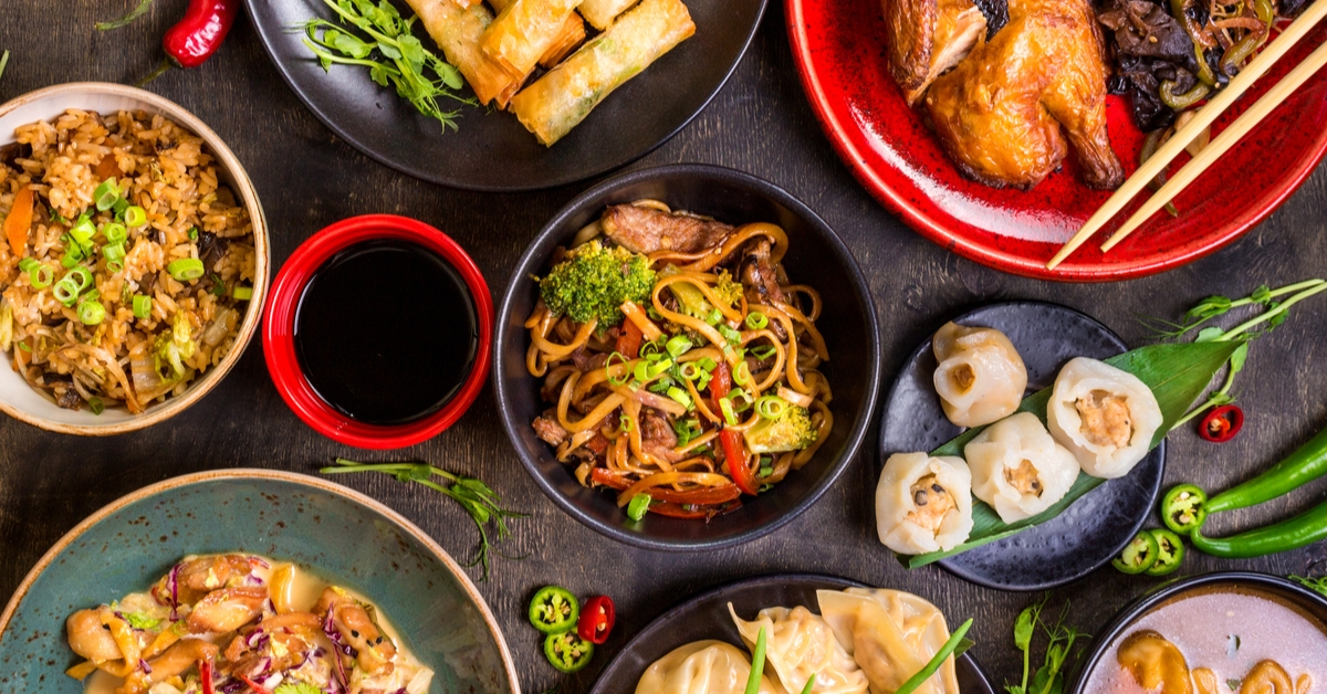 Image result for CHINESE FOOD THAT YOU CAN ORDER ONLINE AT YOUR FINGERTIPS
