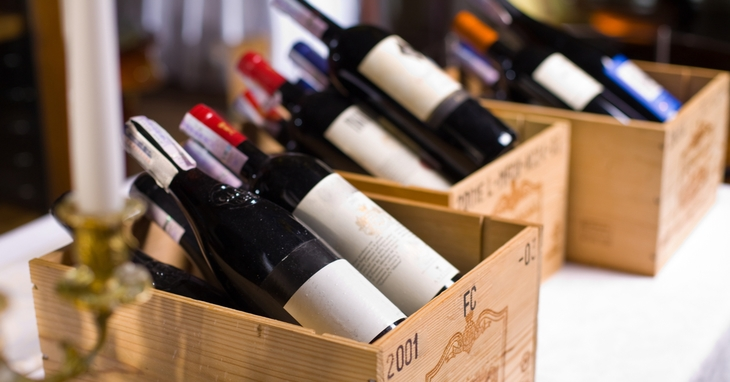 Best 10 Apps for Alcohol Delivery