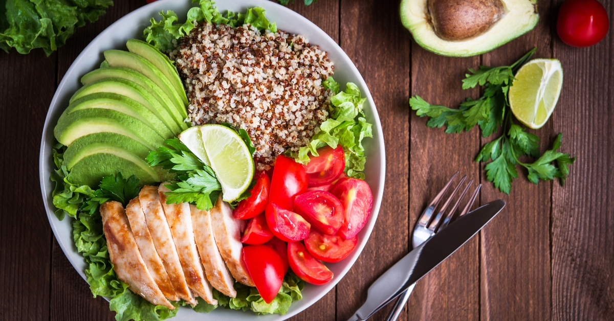 Best healthy recipe apps specialty diets videos recipes tools forumfinder Gallery