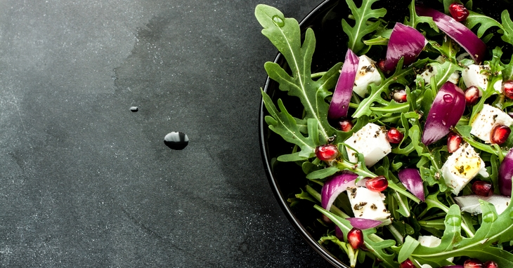 Best 10 Apps for Salad Recipes