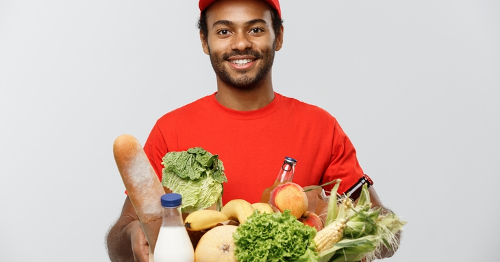 Best 10 Apps for Grocery Delivery