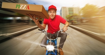 Best 10 Apps for Food Delivery