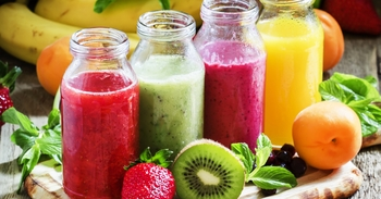Best 10 Apps for Juicing & Juice Recipes