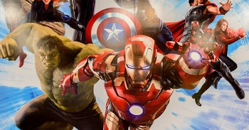 Best 10 Superhero Games