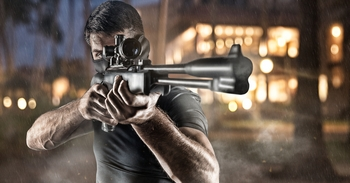 Best 10 First Person Shooter Games