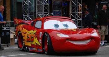 Best 10 Lightning McQueen Games