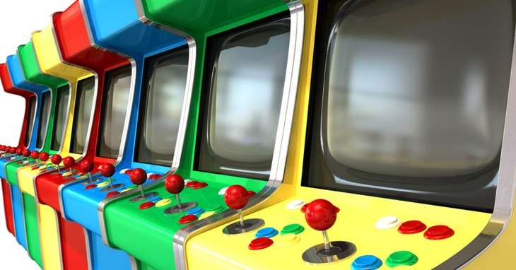 Best Retro Arcade Games - Classics, Characters & Collections