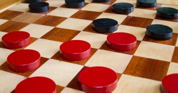 Best 10 Games For Playing Checkers