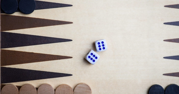 Best 10 Games For Playing Backgammon