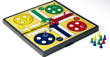 Best 10 Games For Playing Ludo