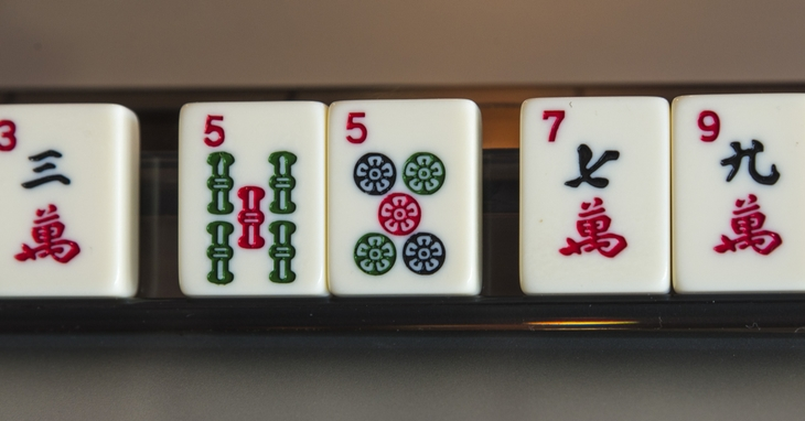 Best 10 Games For Playing Mahjong