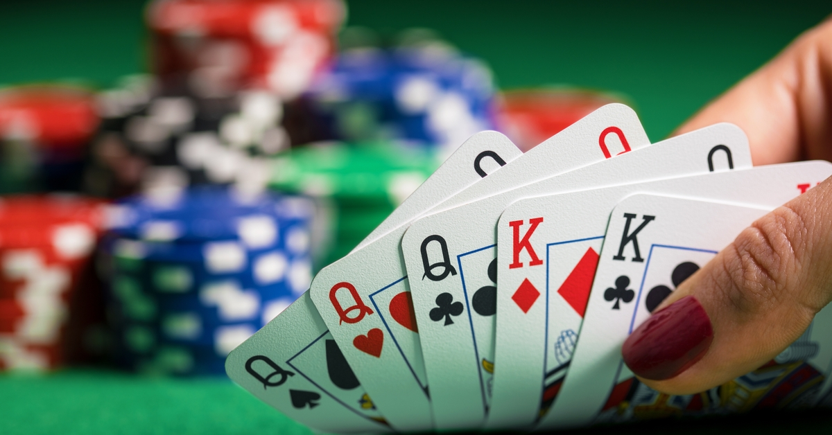 Best 10 Poker Games - Last Updated January 24, 2021