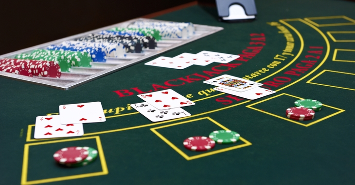 Best 10 Blackjack Games