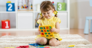 Best 10 Games for Learning to Count