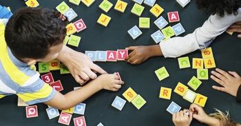Best 10 Vocabulary Building Games