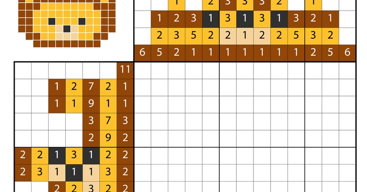 Best 10 Picross Puzzle Games