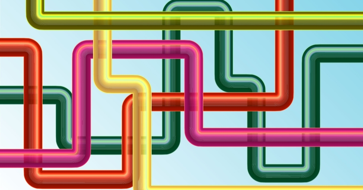 Best 10 Pipe Puzzle Games