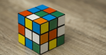 Best 10 Rubik's Cube Games